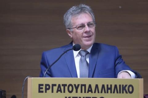 ArgolidaPortal.gr Άργος - «Νέα Αρχή»  Γιώργος Πανοβράκος, υποψήφιος δήμαρχος