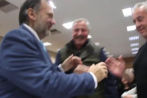 ArgolidaPortal.gr Άργος - Τάσσος Χειβιδόπουλος υποψήφιος δήμαρχος #ΔΥΝΑΤΗ  ΠΟΛΗ ξανά