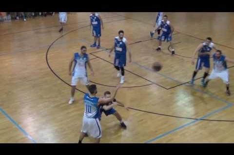 ArgolidaPortal.gr Μπάσκετ: Αργοναύτης-Οίαξ 58-66 Νίκη τίτλου για τον Οίαξ