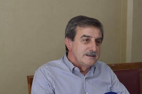 ArgolidaPortal.gr Άργοσ - Ο Π. Σκούφης για το πρόβλημα που δημιουργήθηκε στη μεταφορά των μαθητών