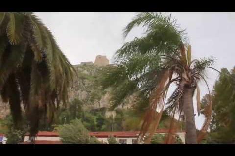 ArgolidaPortal.gr ΝΑΥΠΛΙΟ-ΚΑΚΟΚΑΙΡΙΑ ΠΤΩΣΗ ΔΕΝΡΩΝ -ΔΥΝΑΤΟΣ ΑΕΡΑΣ