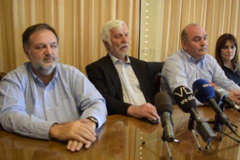 ArgolidaPortal.gr Τατούλης: ο Χειβιδόπουλος παραμένει στον σκληρό πυρήνα στη ''Νέα Πελοπόννησο''