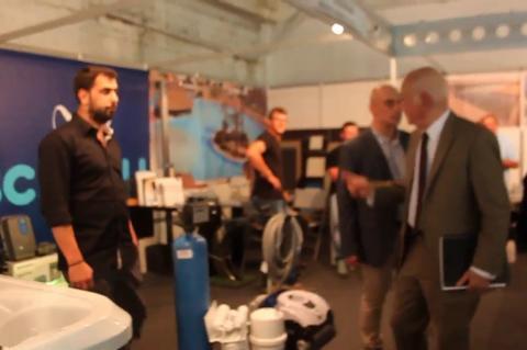 ArgolidaPortal.gr Αργολίδα-Πελοπόννησος EXPO δεν έκανε τα εγκαίνια ο υπουργός Δ. Παπαδημητρίου