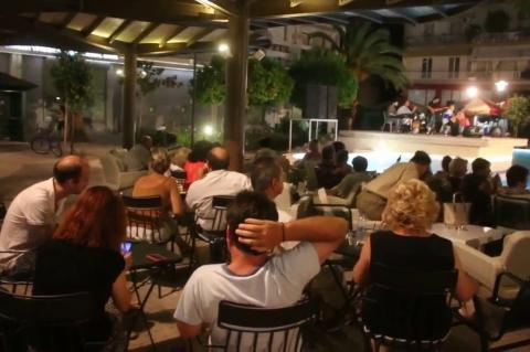 ArgolidaPortal.gr Άργος-Εκδήλωση λαϊκή βραδιά με την Ορχήστρα του Θεόφιλου