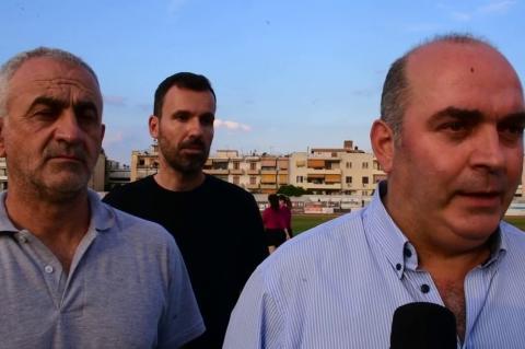 ArgolidaPortal.gr ΕΠΣ Αργολίδας - Ξεκίνησε το 2ο τουρνουά «Κωνσταντίνος Αντωνιάδης»