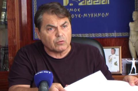 ArgolidaPortal.gr Καμπόσος απαντά στο Νίκα για τον διαγωνισμό των απορριμμάτων