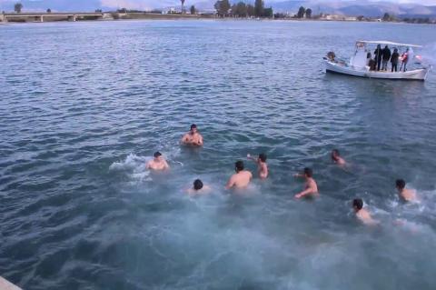 ArgolidaPortal.gr Νέα Κίος - Θεοφάνεια 2020