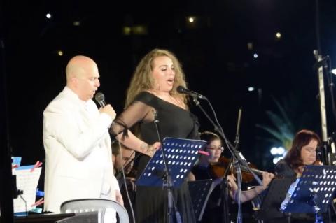 ArgolidaPortal.gr Κιβέρι - Συναυλία «Δρόμοι Πολιτισμού Αργολίδας» 2018 εκδήλωση