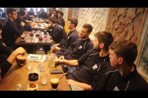ArgolidaPortal.gr ΑΡΓΟΣ-Δήμαρχος Kαμπόσος:Καλή επιτυχία στην Εθνική Παίδων βόλεϊ