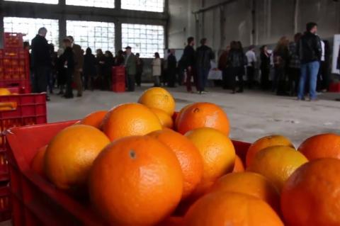 ArgolidaPortal.gr Ομιλία Χειβιδόπουλου στην εκδήλωση «Όταν σου λέω πορτοκάλι να βγαίνεις»