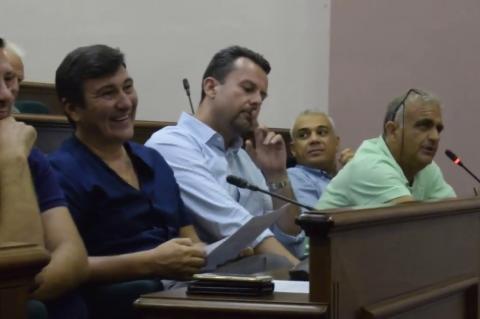 ArgolidaPortal.gr Άργος: Ένταση και αντιπαραθέσεις στο ΔΣ για το εργοστάσιο απορριμμάτων