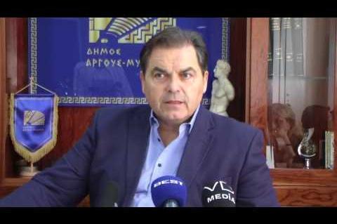 ArgolidaPortal.gr ΑΡΓΟΣ-Καμπόσος: Επανήλθε η Λαϊκή Αγορά του Άργους στη θέση της