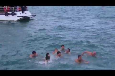ArgolidaPortal.gr Ναύπλιο - Θεοφάνεια 2020