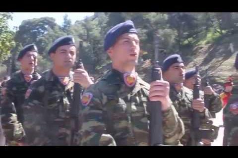 ArgolidaPortal.gr Ναύπλιο -Μαθητική και στρατιωτική παρέλαση 25η Μαρτίου