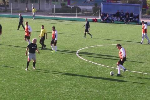 ArgolidaPortal.gr Ποδοσφαιρικός αγώνας στη μνήμη του Τάκη Μαρκόπουλου