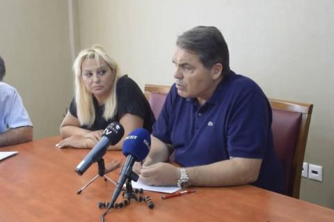 ArgolidaPortal.gr Σύσκεψη στο Άργος για μέτρα λόγω αυξημένου κινδύνου πυρκαγιάς