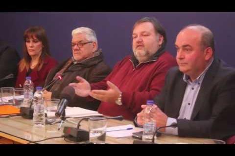 ArgolidaPortal.gr Χειβιδόπουλος:Για υποψηφιότητα στο δήμο Άργους-Μυκηνών