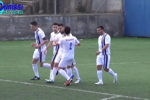ArgolidaPortal.gr ΑΡΓΟΝΑΥΤΗΣ-ΠΟΡΤΟΧΕΛΙΑΚΟΣ 3-0