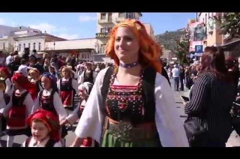 ArgolidaPortal.gr 28102018 -  Άργος Παρέλαση για την 28η Οκτωβρίου