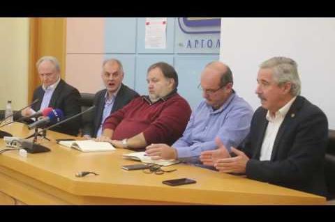 ArgolidaPortal.gr Αργολίδα-Σύσκεψη για την αποζημίωση αγροτών στα μανταρίνια-ΕΛΓΑ