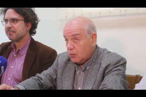 ArgolidaPortal.gr Συνέντευξη για το Συλλαλητήριο κατά του Φούχτελ στο Ναύπλιο