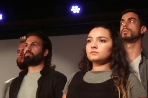ArgolidaPortal.gr Άργος: Μνήμη και Τιμή σε όσους αγωνίστηκαν και θυσιάστηκαν για την Κύπρο