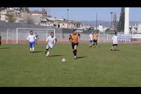 ArgolidaPortal.gr Άργος - Ποδοσφαιρικό τουρνουά στη μνήμη παλαίμαχων ποδοσφαιριστών