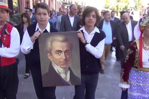 ArgolidaPortal.gr Ναύπλιο-Εκδηλώσεις μνήμης 186 χρόνια από την δολοφονία του Ιωάννη Καποδίστρια